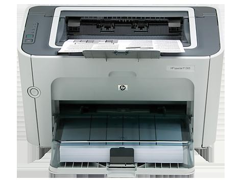 Sửa máy in HP Laserjet 1505
