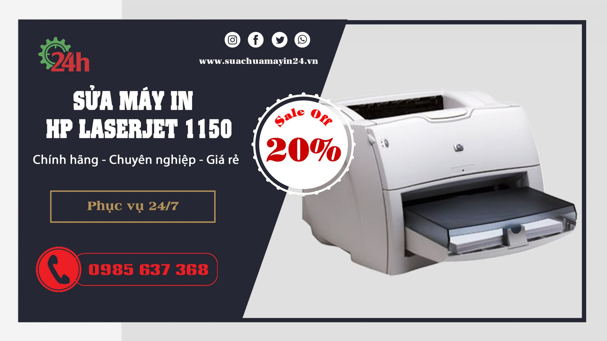 sua-may-in-hp-laserjet-1150