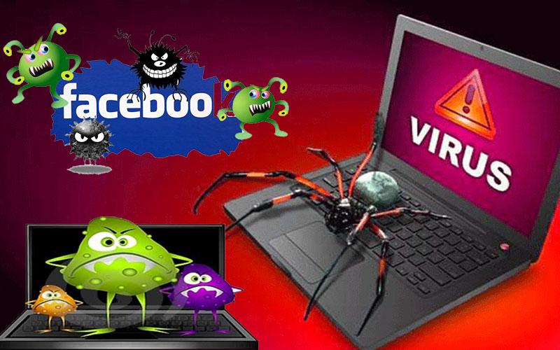 Dấu hiệu nhận biết virus máy tính