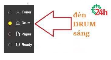 den-drum-sang