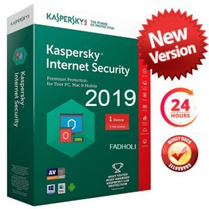 kapersky 2019