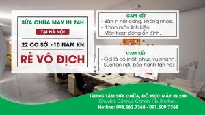 SUA MAY IN 24H TAI KHU VUC HA NOI