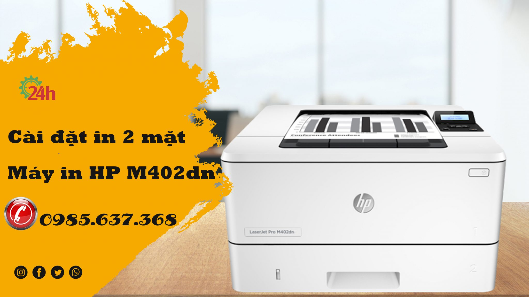 cai-dat-in-2-mat-may-in-hp-m402dn