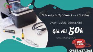sua may in tai Phuc La