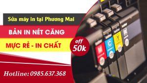 sua may in tai phuong mai