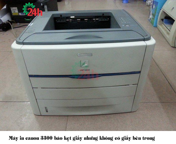may-in-canon-3300-khong-co-giay-ket-ben-trong