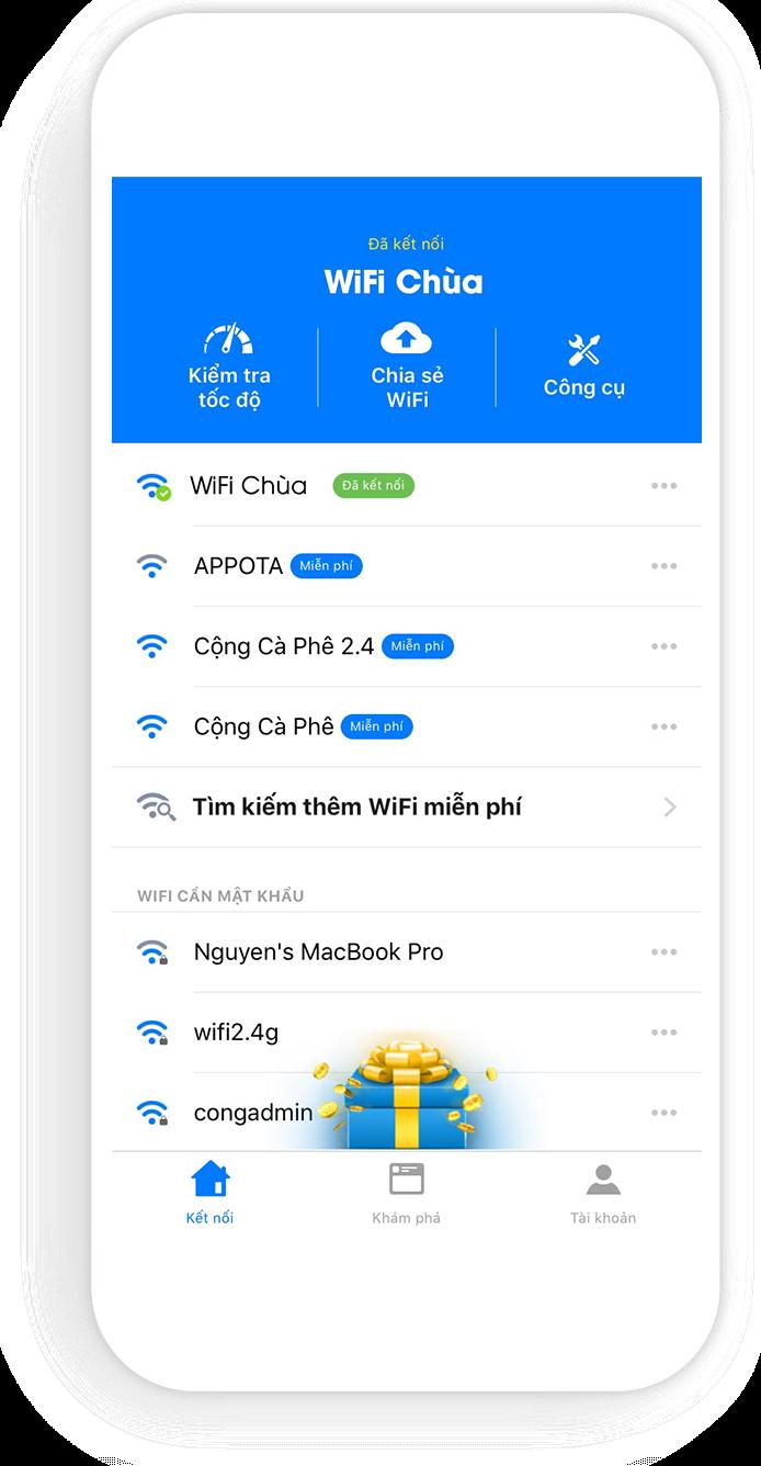 wifi-chua