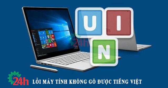 loi-may-tinh-khong-go-duoc-tieng-viet