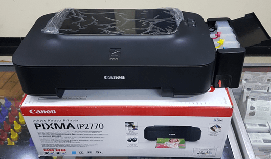 may in canon pixma ip2770 co tot khong 5